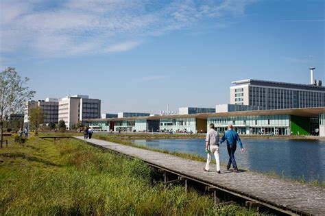 Creating A Floor Plan by Attracting Talented People High Tech Campus Eindhoven