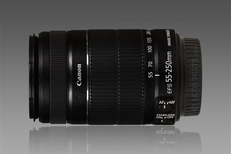 Lensa Canon Efs 55 250mm Is Ii review of the canon ef s 55 250mm f 4 5 6 is ii lens