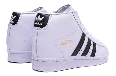 Sepatu Adidas Superstar High 8 adidas superstar high heels
