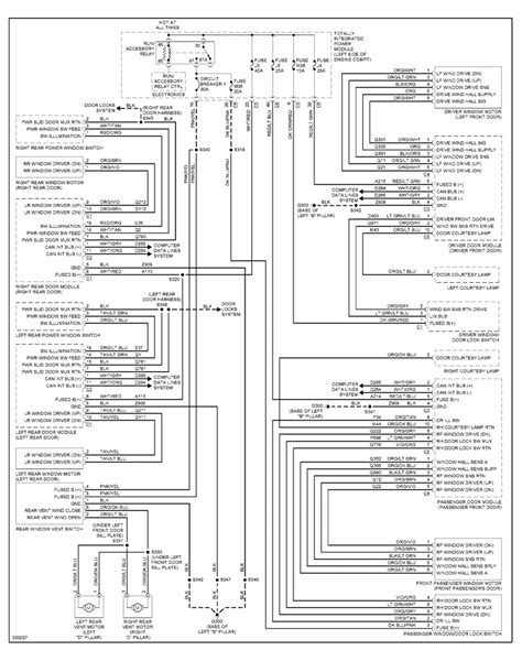 Wiring Schematic For 2010 Dodge Challenger - Wiring