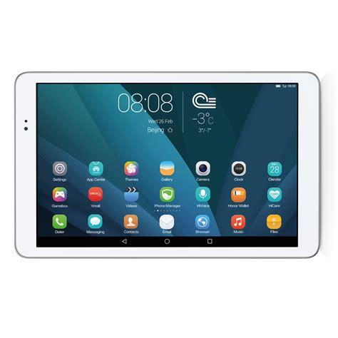 Spesifikasi Tablet Huawei T1 10 huawei mediapad t1 10 wifi mit 9 6 quot hd ips display 1gb
