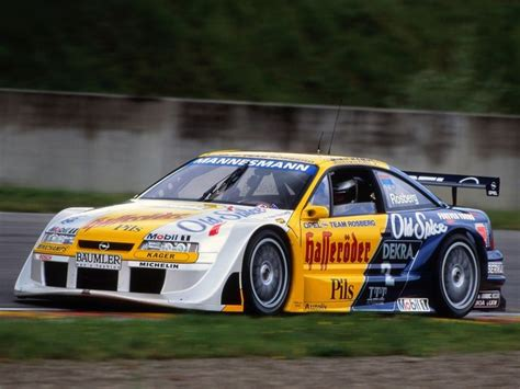 opel calibra race car 179 best opel racing images on cars