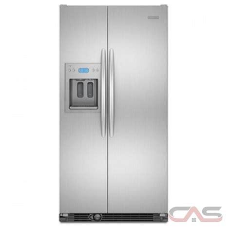 kitchenaid counter depth refrigerator canada kitchenaid kscs23fvms refrigerator canada best price