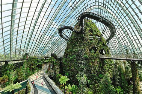 Indoor Botanical Gardens 10 Of The Most Amazing Indoor Gardens Corner