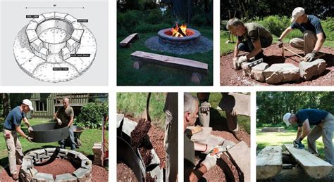 how to build a pit in your backyard how to build a pit in your backyard