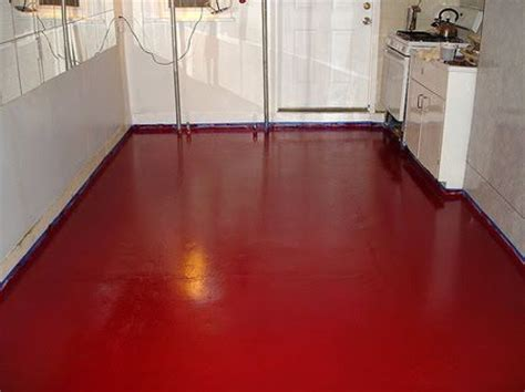 red floor paint how tos rizistal home design white walls and floor painting on pinterest