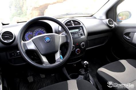 Geely Lc Croos 2013 test drive geely lc cross el peque 241 o crossover chino