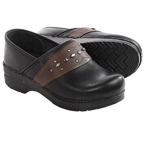 leather clogs for dansko pavan leather clogs for save 33