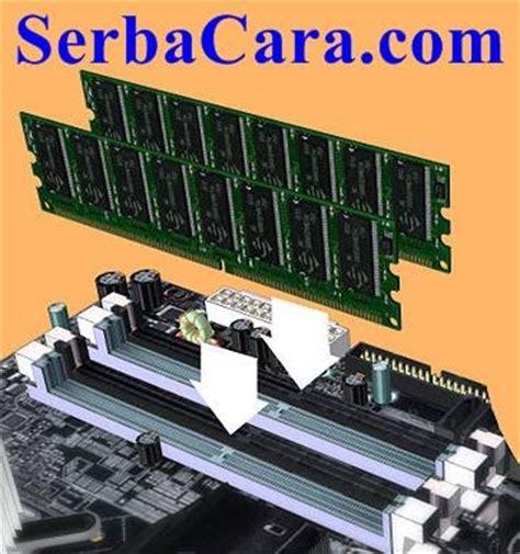 Kumpulan Ram Ddr2 6 cara merakit komputer dengan gambarnya kumpulan info