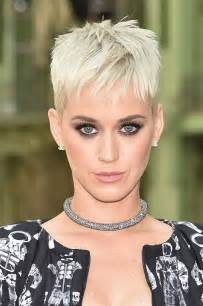 beautiful celebrity with pixie haircut new hairstyles