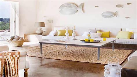 decorar una casa en la playa ideas de como decorar la casa de la playa