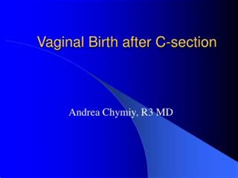 Paralytic Ileus After C Section by Ppt Cesarean Section Powerpoint Presentation Id 220070