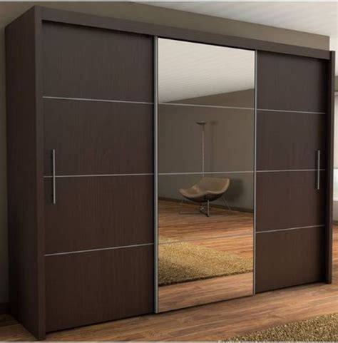 Armoire With Hanging Space The 25 Best Sliding Wardrobe Doors Ideas On Pinterest
