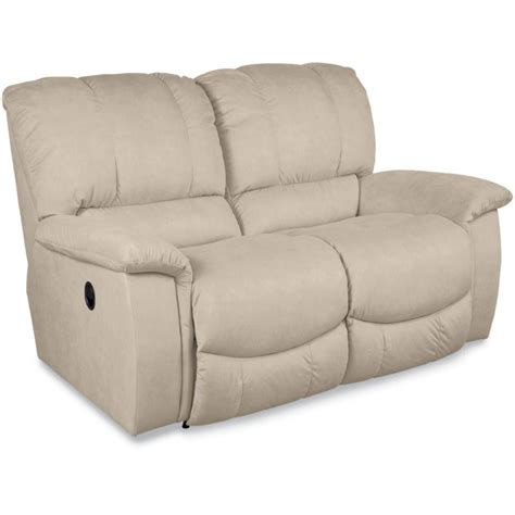 cheap reclining loveseat la z boy 714 jace power la z time full reclining loveseat