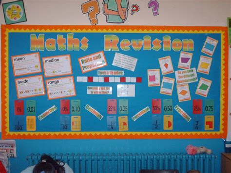 what is new year ks2 maths revision classroom display photo photo gallery