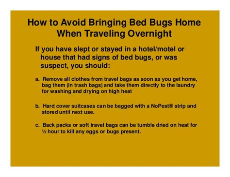 how to prevent bed bugs how to avoid bed bugs 28 images 8 tips to avoid bed