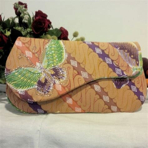 Menjangan Clutch 17 best images about colour of on