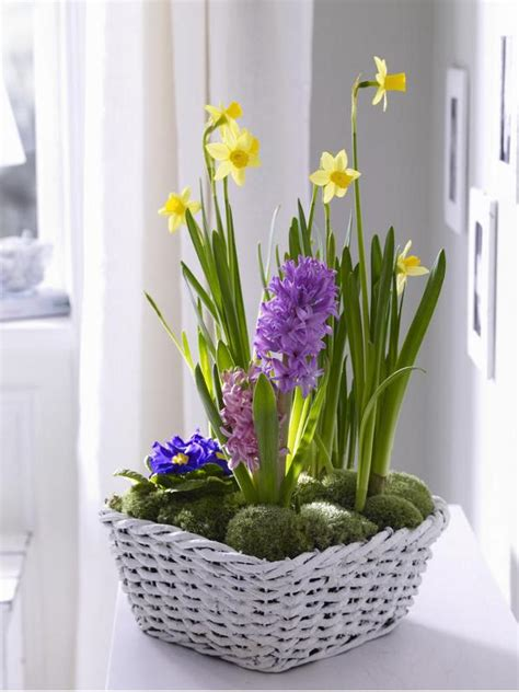 spring flower arrangement ideas spring decorating ideas refresh your home with spring