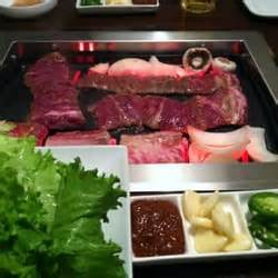 Seoul Garden Greensboro by Seoul Garden Galbi Cooked At The Table Sooo