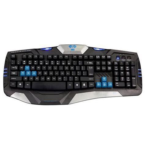 Keyboard E Blue Cobra e blue cobra ekm739 floating gaming keyboard walmart ca