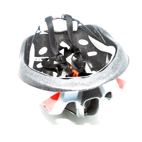 Helm Sepeda Cycling Helmet Eps Foam Pvc Shell X31 Bicycle cycling helmet eps foam pvc shell xk06 helm sepeda black jakartanotebook