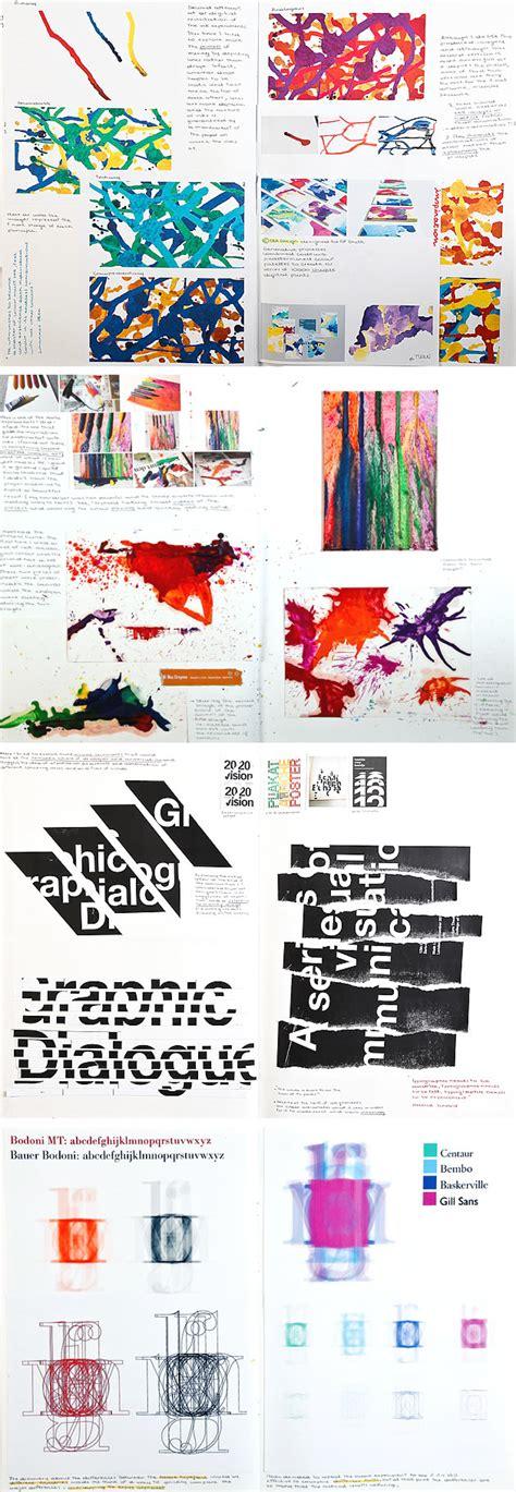 design sketchbook graphic design sketchbook ideas 22 inspirational exles