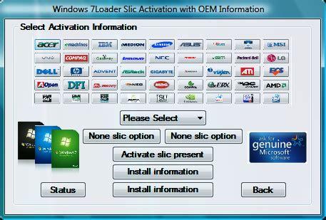 cara membuat windows xp sp2 bajakan menjadi genuine genuine windows 7 bajakan windows 7 menjadi asli genuine