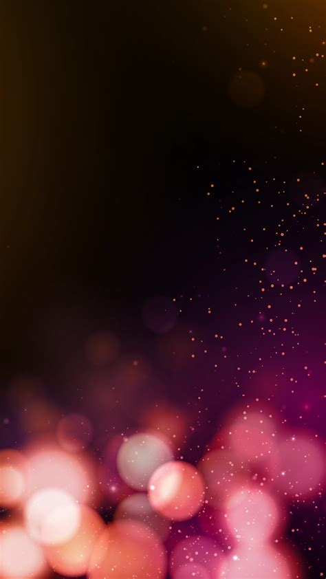free hd fairytale lights iphone wallpaper for 0093