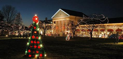 10 ways to have yourself a merry lynchburg christmas
