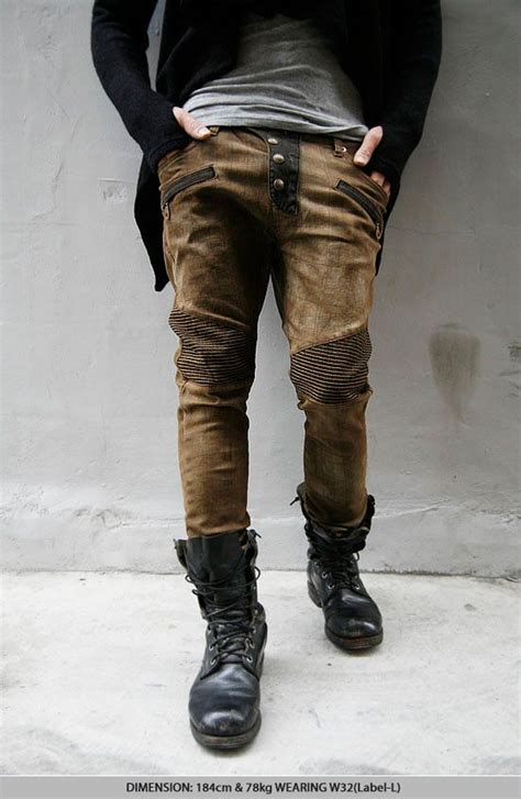 mens black biker style boots pinterest the world s catalog of ideas