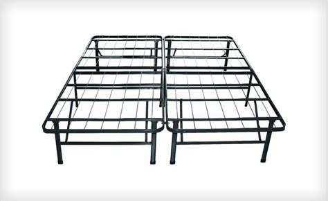 Premier Platform Bed Frame Up To 56 A Viscologic Premier Platform Bed Frame Wagjag