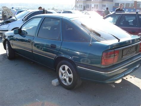 opel vectra 1994 1994 opel vectra for sale 2000cc gasoline ff manual
