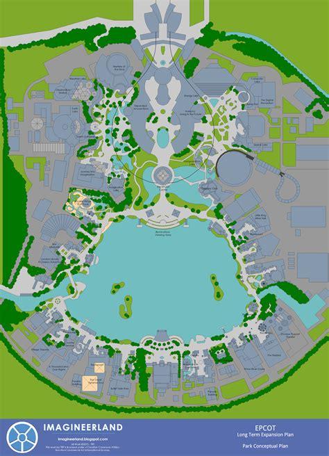 Elegant Dining Room Ideas Imagineerland Epcot Park Plan