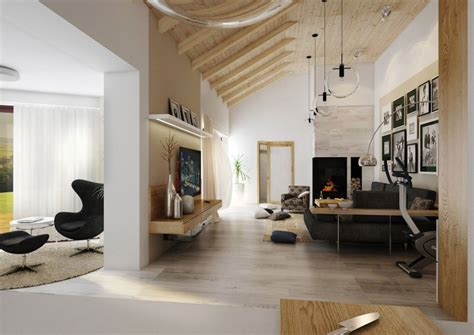 Country Homes And Interiors Blog by Projet De Villa Avec Toit Cath 233 Drale Picslovin