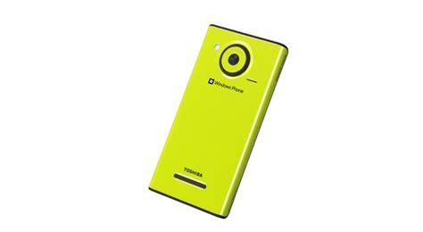 Harga Toshiba Windows Phone Is12t toshiba fujitsu is12t wp7 5 mango 3 7 lcd 32gb 13 2mpx