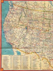 road atlas western united states search engine at