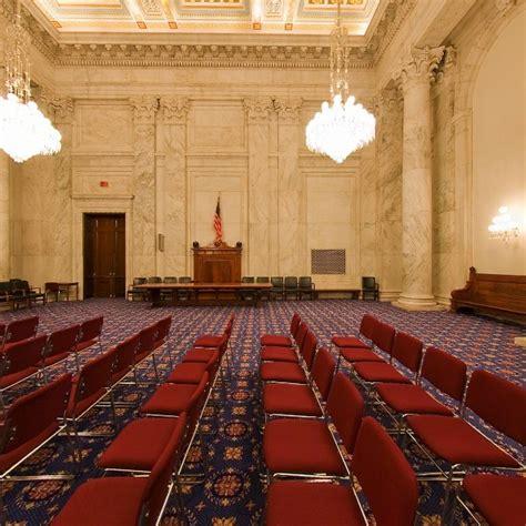 the caucus room caucus room