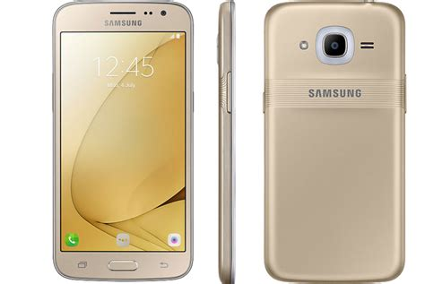Samsung J2 Pro New samsung galaxy j2 pro 2018 its specs exposed by geekbench gizchina