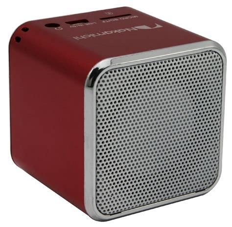 Speaker Nakamichi Nakamichi Mi01 Mini Speaker