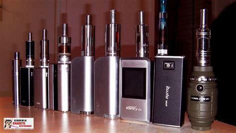 Modele De Cigarette Electronique