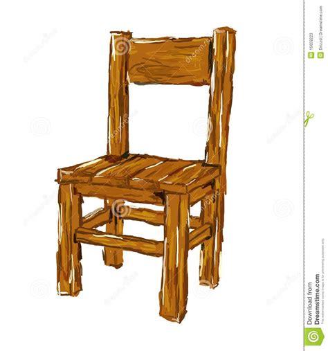 stuhl clipart stuhl stockfotos bild 15659223
