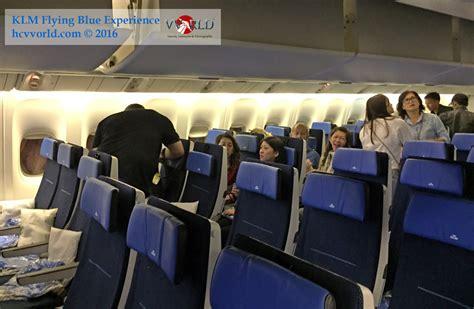 klm 777 200 economy comfort klm flying blue experience hcvvorld