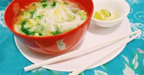 Cengkeh Menjangan A 53 resep kwetiaw rebus rumahan yang enak dan sederhana