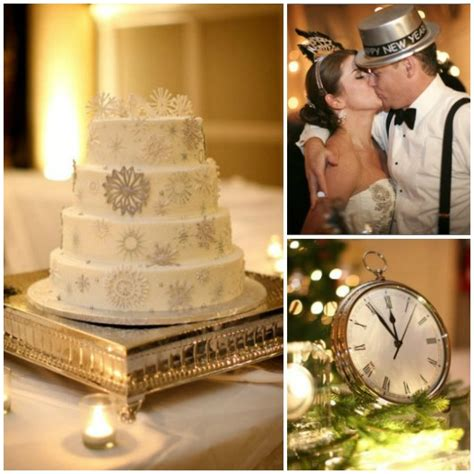 new year themed wedding 7 festive themes for your wedding