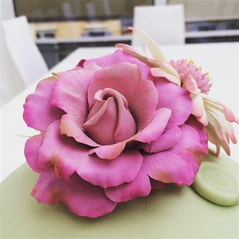 come fare fiori con la pasta di zucchero 1000 idee su fiori di zucchero su tutorial