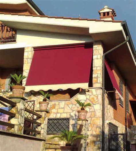 offerte tende da sole roma tenda da sole per terrazzi e balconi modello base 1 roma