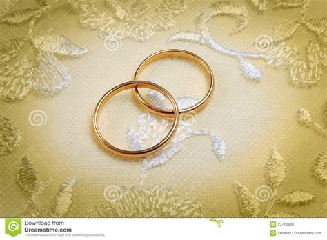 wedding sts for card wedding rings royalty free stock image image 22713406