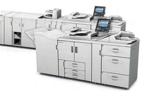 Free Punch Home Design Software Download by Ricoh Pro 907 907ex Exp Ricoh Production Print Solutions
