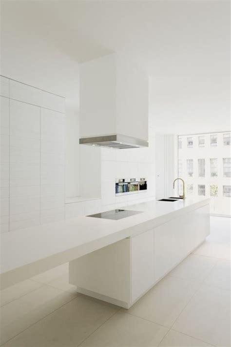 minimal kitchen design get the look modern minimalist style