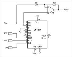 what type of integrated circuits are normally found in a pc compatible keyboard 1000 ideas about electronic circuit on circuit diagram electronic circuit design